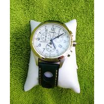 Reloj Timex 100m Taquímetro & Calendario Envío Gratis