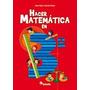 Hacer Matemàtica En 3ª - Editorial Estrada