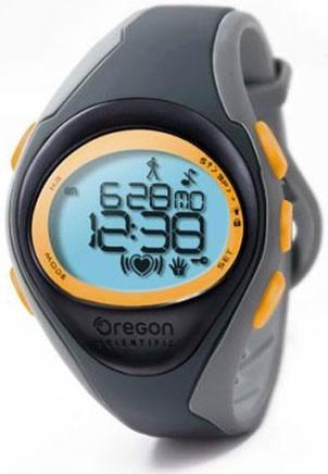 4c33d990754 Relógio Monitor Cardíaco Frequencímetro Oregon Se102 L Novo! - R  159