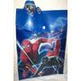 Bolsa Carpeta Pitufos Ben10 Spiderman Angry Winnie Cotillon