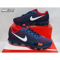 Nike Air Max 2014 Frete Grátis 12x Sem Juros