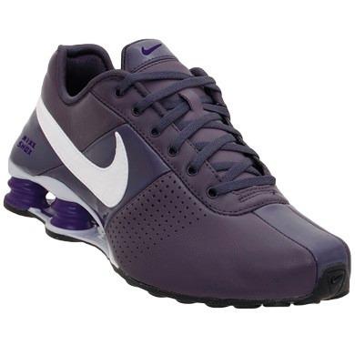 f4ef7382575 Tenis Nike Shox Deliver Feminino Original + Nota Fiscal - R  599