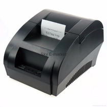Tickera Termica Impresora Loteria Parley Comanda Usb Y Lpt1
