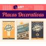Placas Em Mdf 20x30! Retrô Vintage Bar Aliemtos Carros Filme