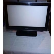 Tv Toshiba Lcd 26 26lv610u Dvd Incorporado Para Repuesto