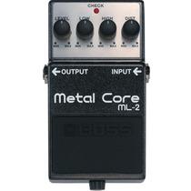 Pedal Boss Ml2 Metal Core, 10130