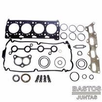 Jogo Junta Motor Sup Aço C/r Gol Parati 98/ 1.0 16v At Turbo