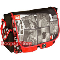 Morral One Direction Original - Grande Primaria Secundaria