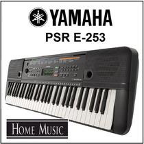 Organo Yamaha Psr E-253 Piano Teclado Envios Gratis D-carlo