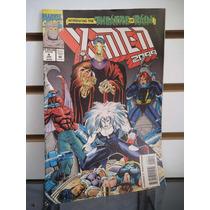X-men 2099 04 Marvel Comics En Ingles
