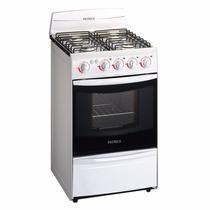 Cocina Patrick Cpf8151 Bvs 51cm Multigas