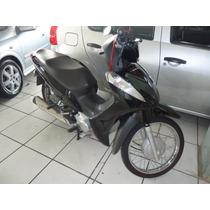 Honda Biz Es 125 - Cripton- Lead-burgmam