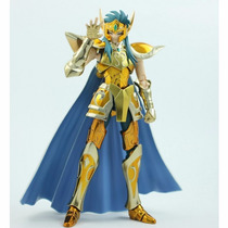 Acuario Camus Saint Seiya Myth Cloth Ex Metal Club