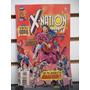 X-nation 2099 X-men Marvel Comics Ingles
