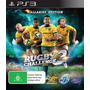 Rugby Challenge 3 Ps3 | Oferta Insuperable Unica