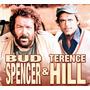 Coleção Terence Hill E Bud Spencer - Trinity (dvd)