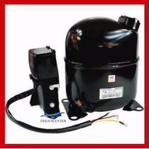 T6222e Compresor Embraco 3/4 Hp, 110v, R-22, T6222e.