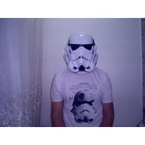 Stormtrooper Star Wars Capacete Helmet