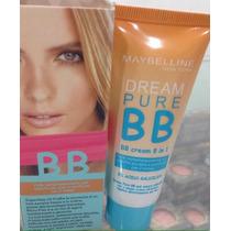 Base Maybelline Dream Pure Bb