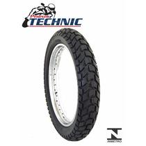 Pneu Moto Technic 120/80-18 T&c Traseiro - Tornado/ Xre-300