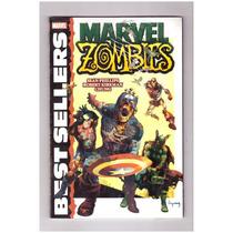 Marvel Zombies - Marvel Bestsellers - Televisa