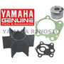 Kit Original De Bomba De Agua Para Motores Yamaha 90hp 2 T
