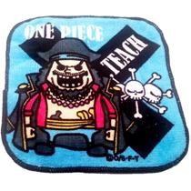 Toallita De Mano De Teach De One Piece Y2441 10