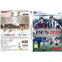 Pro Evolution Soccer 2010 Liga Argentina Pc. Leer