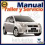 Manual De Taller Y Reparacion Ford Fiesta Power 2004-2010