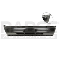 Defensa Delantera Chevrolet Astro 2000-2001-2002-2003-2004