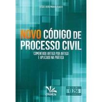 Novo Codigo De Processo Civil Comentado-ulisses Moreira 2016