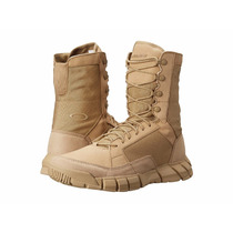 Bota Oakley Light Assault Boot Desert Nova Original