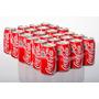Lata Coca Cola 354ml Promocion Entega A Domicilio