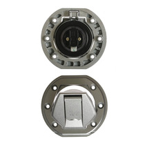 Tapa Tanque Combustible Rouser Ns200