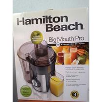 Procesador Hamilton Beach Big Mouth Pro