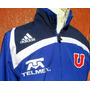 Chaqueta De Buzo Universidad Chile 2008