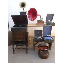 El Cofre De Los Recuerdos Gramofonos Consulte Precios