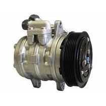 Compressor 10p08 Gol 1.0 G3 Giv. Parati Saveiro Produto Novo
