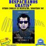 La Historia Secreta De Chile 2, Jorge Baradit