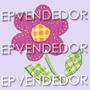 48 Sticker Mariposas Y Flores 2 Años - Calcomanias Epven