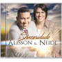 Cd Original Alisson &amp; Neide - Sinceridade Oficial + Playback<br><strong class='ch-price reputation-tooltip-price'>R$ 17<sup>80</sup></strong>