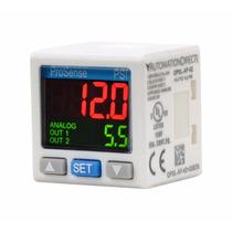 Controlador Y Manometro Presion Aire Transductor Digital