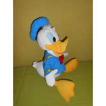 Peluche Pato Donald Disney Marca Applause 47 Cms