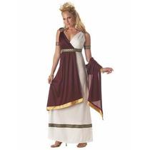 Disfraz Emperatriz Romana 01069