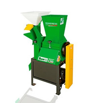 Trituradora Electrica De Forraje Y Nopal 2 Hp Jk 700 Ecom