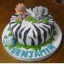Tortas Decoradas Infantiles Tematicas