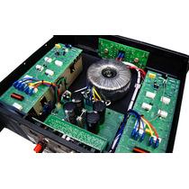 Amplificador Original Hasta 1500 Watts Ideal Para Rack Xaris