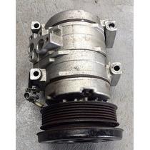 Compressor Ar Condicionado Ix 35 2012 Original