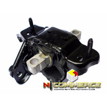 Coxim Traseiro Do Motor Le Polo 02/...fox 04/...