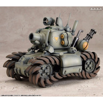 Metal Slug Sv-001/i Plastic Model Kit En Mano